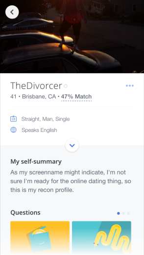 Best Usernames of OKC      NotGonnaHappn Choosing the right username is not always easy  but choosing a username like TheDivorcer for an online dating website is a damn sure way to make you this